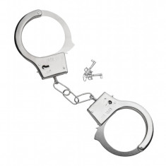 Esposas Metalhand Cuffs En Blister -3114-2086