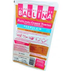 Ballina Cubre Tortas Form. h X 750 G. Dulce De Leche