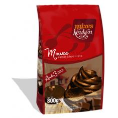 Mousse Keuken Chocolate X 800 Gs.