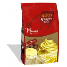 Mousse Keuken Limon X 800 Gs.