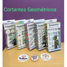 Cortante Geometric Vs Modelos -multicutter-