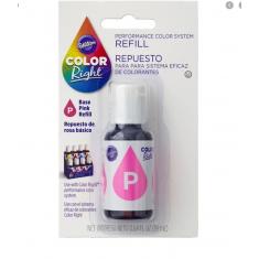 Colorante Color Right Rosa X 19 Ml- Wilton-performace Color System