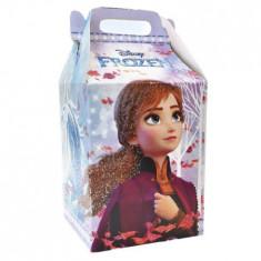 Frozen Co Caja Sorpresa C/ Glitter X 6