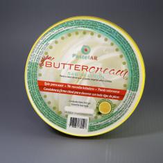 Buttercream X 360 Gs Sabor Crema Chantilly/vainilla-frutilla-chocolate-pastelar-