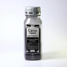 Carbon Vegetal X 75 Gs Grado Alimenticio-pastelar