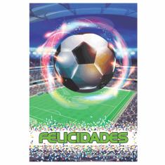 Futbol Gm Mantel X U.