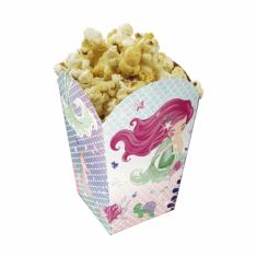 Sirenita Gm Pop Corn X 10 U.