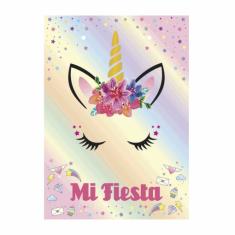 Unicornio Dream Piñata X 1 - Gm