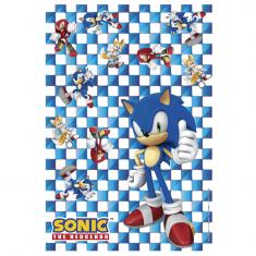 Sonic Gm Mantel X U.