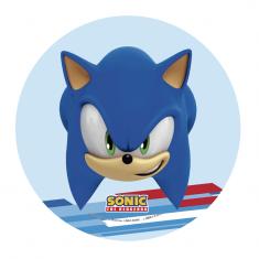 Sonic Gm Platos X 10 U.