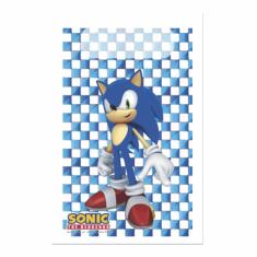 Sonic Gm Bolsita X 10