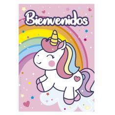 Unicornio Gm Piñata X 1