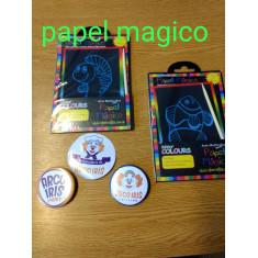 Molde Papel Magico Xu - Colours +10 -10%                                                        Promo Por Cantidad