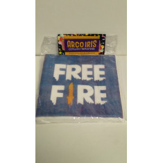 Free Fire Gm Servilleta X 20