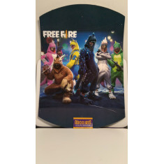 Free Fire Gm Piñata X 1