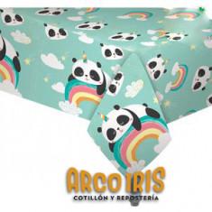 Panda Mantel 1.30 X 1.80 Mts                                                                    -party Store-
