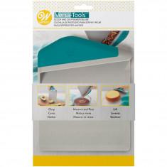 Cuchilla Para Servir Y Picar -wilton-versa Tools-