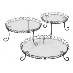 Soporte Para Dulces X 3-wilton-cup Cake-tortas-