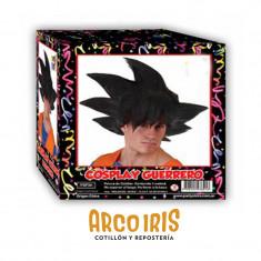 Pel. Cosplay Guerrero X U                           Dragon Ball             -party Store
