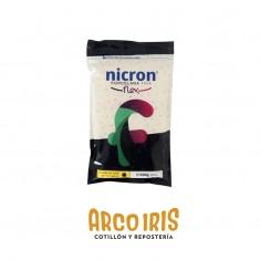 Nicron Flex X 500 Gs +10-5% / +20-10% - Caja X 20 U. Porcelana Fria