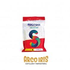 Nicron Soft X 325 Gs +10-5% / +20-10% - Caja X 20 U. Porcelana Fria