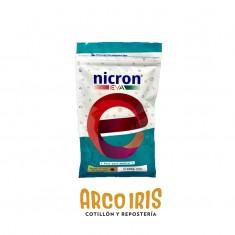 Nicron Eva X 280 Gs +10-5% / +20-10% - Caja X 20 U. Porcelana Fria