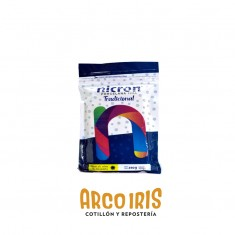 Nicron Tradicional X 250 Gs +20-5% / +40-10% - Caja X 40 U. Porcelana Fria