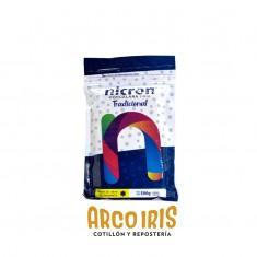 Nicron Tradicional X 500 Gs +10-5% / +20-10% - Caja X 20 U. Porcelana Fria