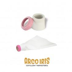 Cupla Plastica Doña Clara-