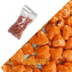 Drops X 35 Gs. Corazones Super - Pastelar- Pastillade Para Decoracion - Pascua