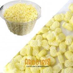 Drops X 400 Gs. Piñas/anana- Pastelar- Pastillaje Para Decoracion