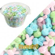 Drops X 400 Gs. Conejos- Pastelar- Pastillaje Para Decoracion