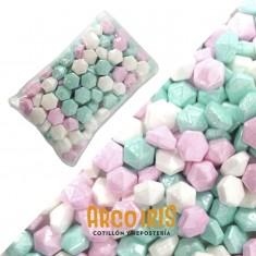 Drops X 35 Gs. Diamantes - Pastelar- Pastillade Para Decoracion - Pascua