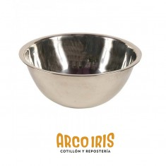 Bowl Acero 24 Cm.-d´saza