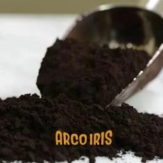 Cacao Negro X 25 Kg. Barry Callebaut Preto En Polvo