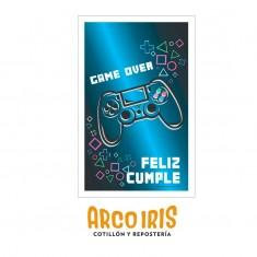 Play Game Bolsita X 10 -                                                                                         Gamer