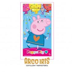 Pig Bolsitas X 10 Peppa