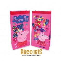 Pig Bolsa Caramelera Papel  X 10 -