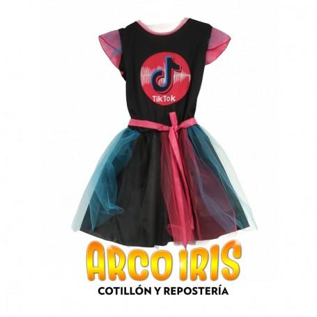 Disfraz Nena Vs.mod.x U. +10-5% Promo -  Unicornio / Princesas / Personajes / Vestidos               Rapunzel Blanca Nieves S