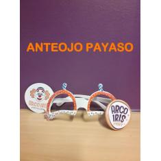 Anteojo Payaso - Rapaval