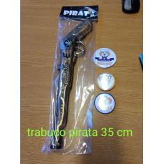 Trabuco Pirata 35 Cm  X U -pirate-
