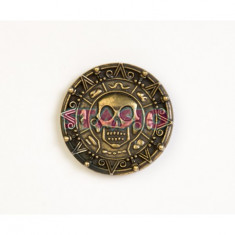 Moneda Pirata X 10 Stasio