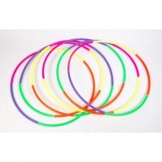 Aro Hula Hula 5 Colores 69cm X U -multicolor-