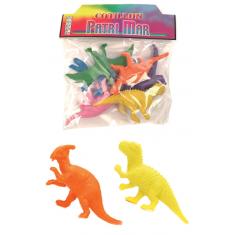 Dinosaurios Grande X 4 -patri
