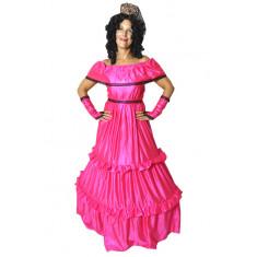 Patrio Vest. Dama Antigua Crosti X U  T. 1-2-3-4-