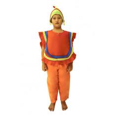 Patrio Vest. Coya Varon X U  T. 1-2-3-4-crost