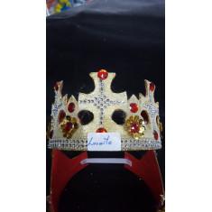 Corona Lujo Niño Rey X U        Luisito