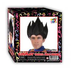 Pel. Cosplay Principe X U                        Dragon Ball                -party Store