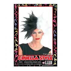 Pel. Cruella Style X U                        -party Store