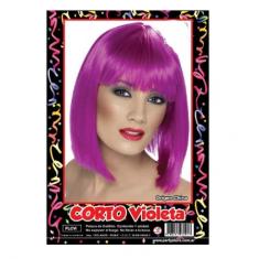 Pel. Corto Violeta X U                        -party Store
